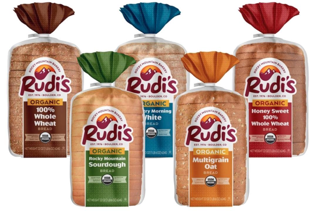 Rudi's debuts new master brand