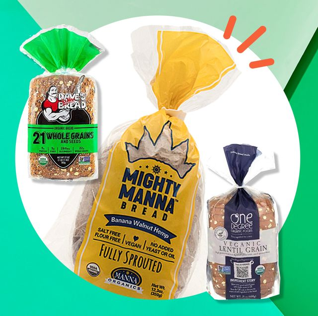 10 Vegan Bread Brands You Can Find At The Grocery Store